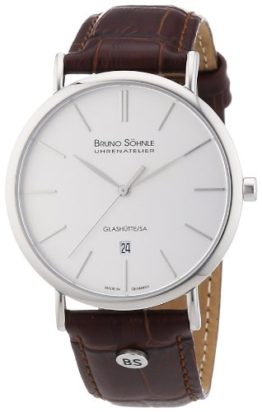 Bruno Söhnle Armbanduhr 17-13085-241 - 1