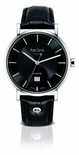 Bruno Söhnle Herren Analog Automatik Uhr 17-12096-741 - 1