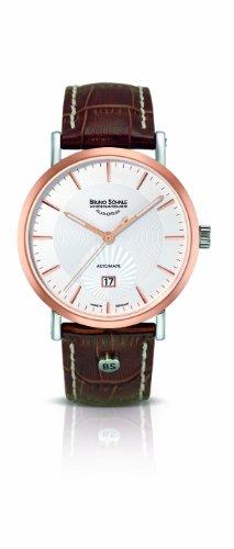 Bruno Söhnle - Herren -Armbanduhr- 17-62096-241 - 1