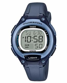 Casio Collection Damen-Armbanduhr LW-203-2AVEF - 1
