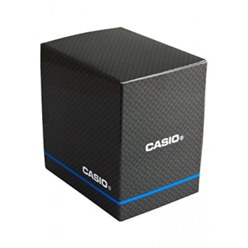 Casio Collection Damen-Armbanduhr LW-203-2AVEF - 5