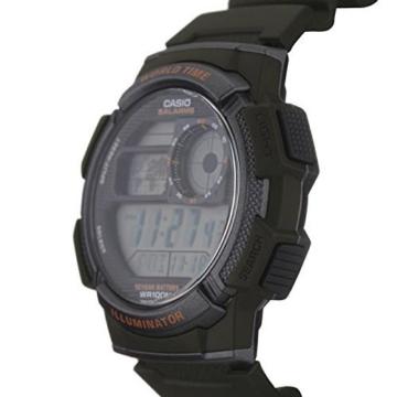 Casio Collection Herren Armbanduhr AE-1000W-3AVEF - 2