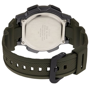 Casio Collection Herren Armbanduhr AE-1000W-3AVEF - 4