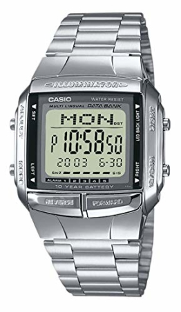 Casio Collection Herren-Armbanduhr DB 360N 1AEF - 1