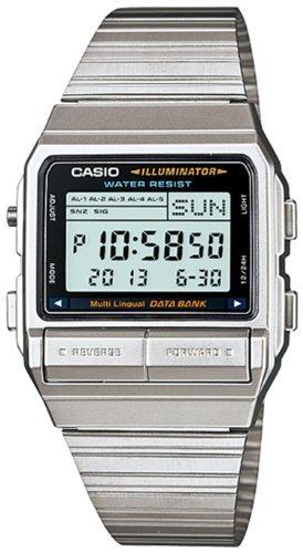 Casio DB380-1 Herren Uhr - 2