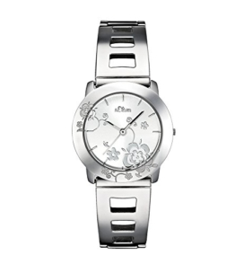 S.Oliver Damen Analog Quarz Armbanduhr SO-1387-MQ - 1
