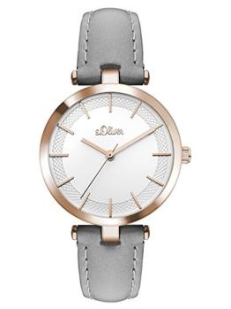 s.Oliver Damen-Armbanduhr - 1