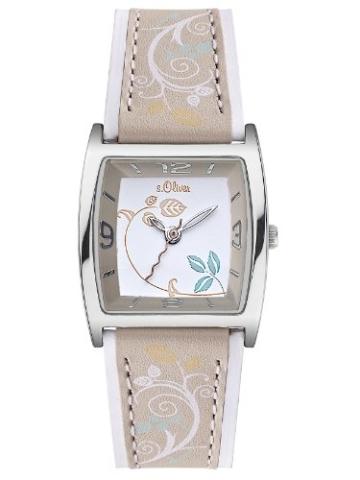 s.Oliver Damen-Armbanduhr SO-2125-LQ - 1