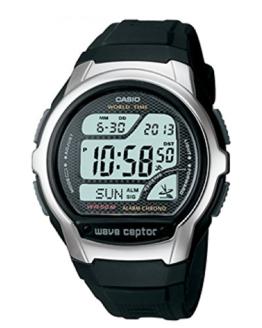 Casio Wave Ceptor Herren-Armbanduhr WV58U1AVES - 1