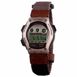 Uhr Casio ftl-111hv-5av - 1
