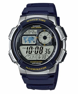 Casio Collection Herren Armbanduhr AE-1000W-2AVEF - 1