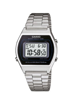 Casio Collection UnisexRetro Armbanduhr B640WD-1AVEF - 1