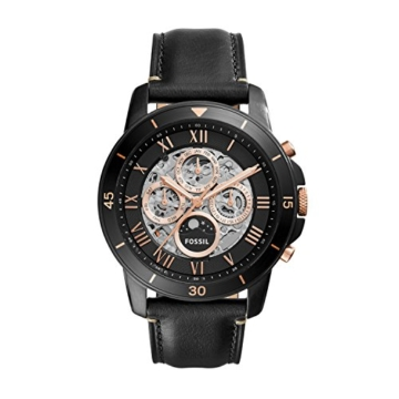Fossil Herren-Uhr ME3138 - 1