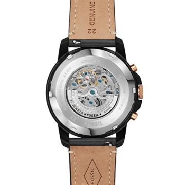 Fossil Herren-Uhr ME3138 - 3