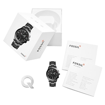 Fossil Smartwatch FTW1207 - 4