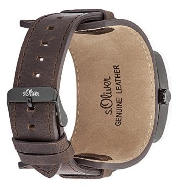 s.Oliver Herren-Armbanduhr SO-3048-LQ - 2