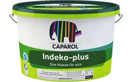 Caparol Indeko plus 12,500 L - 1