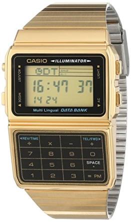 Casio Collection Unisex-Armbanduhr DBC611GE1EF - 1