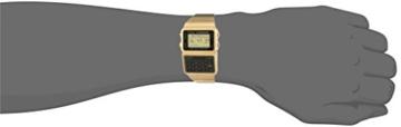 Casio Collection Unisex-Armbanduhr DBC611GE1EF - 4