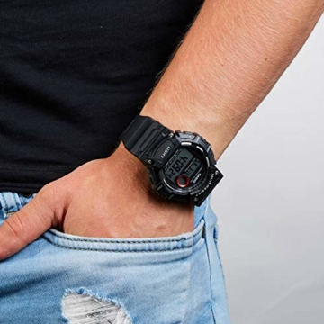 Casio Herren-Armbanduhr TRT-110H-1AVEF - 4
