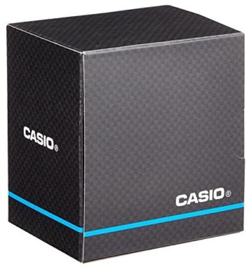 Casio Herren-Armbanduhr TRT-110H-1AVEF - 5