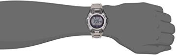 G-Shock MTGM900DA-8CR Herren-Sportuhr, solarbetrieben, Atomic, Edelstahl - 2