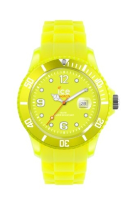Ice-Watch Armbanduhr ice-Flashy Unisex Gelb SS.NYW.U.S.12 - 1