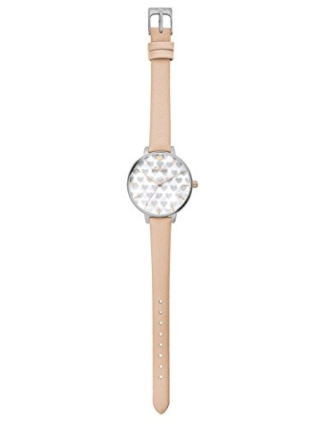 S.Oliver Damen Analog Quarz Armbanduhr SO-3474-LQ - 3