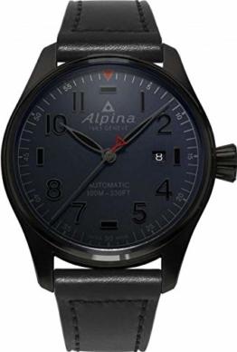 Alpina Schweizer Automatikuhr Startimer Pilot AL-525NN4FBS6 - 1