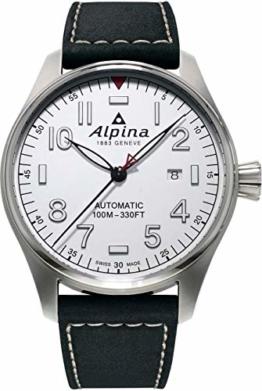 Alpina Schweizer Automatikuhr Startimer Pilot AL-525S4S6 - 1