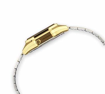 Casio Collection DamenRetro Armbanduhr LA680WEGA-9ER - 3