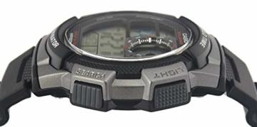 Casio Collection Herren Armbanduhr AE-1000W-1BVEF - 4
