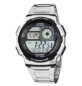 Casio Collection Herren-Armbanduhr AE 1000WD 1AVEF - 1