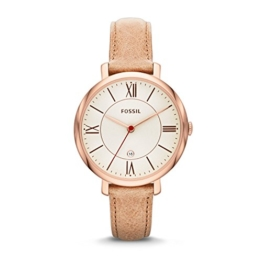 Fossil Damen-Uhren ES3487 - 1