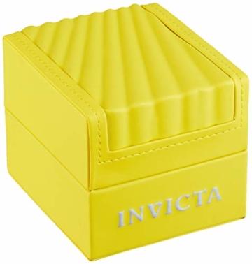 Invicta 9094 Pro Diver Unisex Uhr Edelstahl Automatik blauen Zifferblat - 7