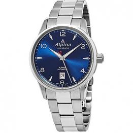 Alpina - -Armbanduhr- AL-525N4E6B - 1