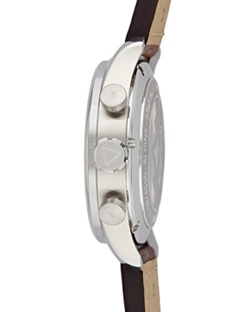 Alpina Schweizer Automatikchronograph Startimer Pilot AL-725N4S6 - 3