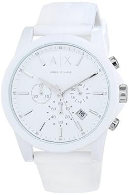 Armani Exchange Unisex-Uhren AX1325 - 1