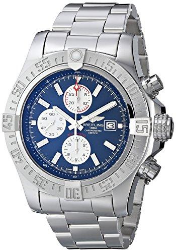 Breitling A1337111_C871_168A mechanisch automatisch Herren-Armbanduhr - 1