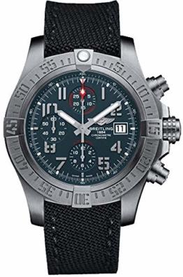 Breitling Avenger Bandit E1338310/M534-109W - 1