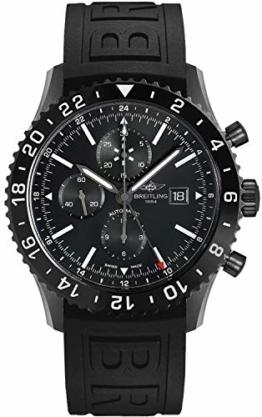 Breitling chronoliner Herren-Armbanduhr m2431013/BF02–155s - 1