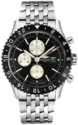 Breitling Chronoliner Y2431012/BE10/443A - 1
