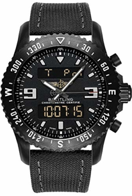 Breitling Chronospace Military M78367101B1W1 - 1
