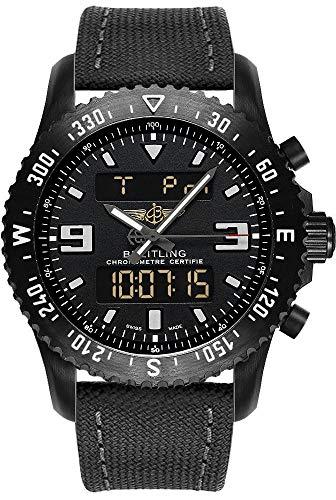 Breitling Chronospace Military M78367101B1W1 - 1
