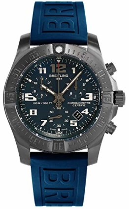 Breitling Chronospace v7333010/C939–158s Evo Night Mission Automatische Herren-Armbanduhr - 1