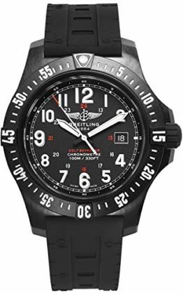 Breitling Colt Herren Armbanduhr SkyRacer X74320E4/BF87-293S - 1