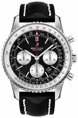 Breitling Navitimer 1 B01 Chronograph 46 AB0127211B1X1 - 1