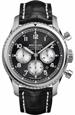 Breitling Navitimer 8 B01 Chronograph 43 AB0117131B1P1 - 1