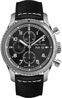 Breitling Navitimer 8 Chronograph 43 A13314101B1X1 - 1