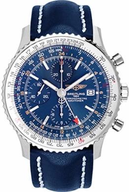 Breitling Navitimer World A2432212/C651-101X Armbanduhr - 1